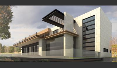 Villa Saad
